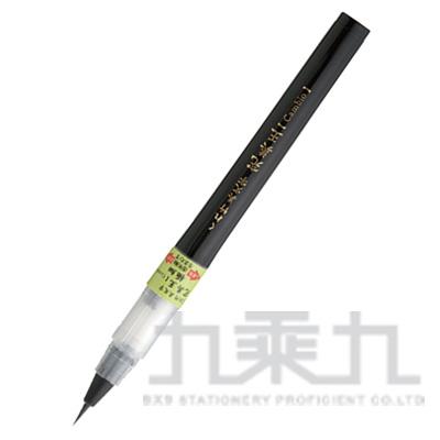 98#11號吳竹完美墨筆細字-黑色 XO50F-10S
