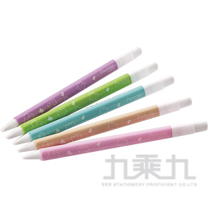 學齡前自動三角鉛筆(粗)  PB9932