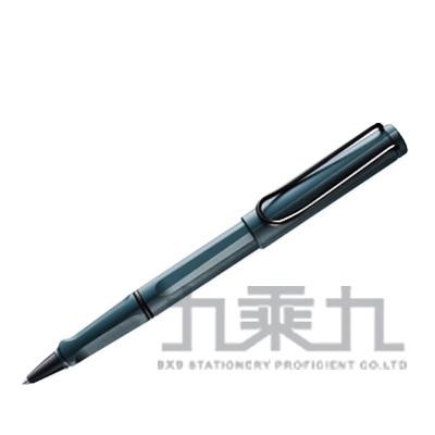 LAMY 限量2017 森綠藍色324鋼珠筆 LM0582