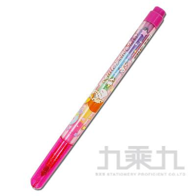 雙子星二代胖胖彩紅筆 185919