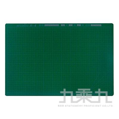 ABEL標準割紙墊(2mm)-課桌專用66807