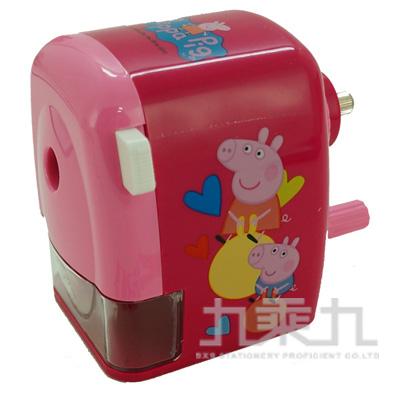 粉紅豬小妹可調式削筆機(2) PGSHP350-2