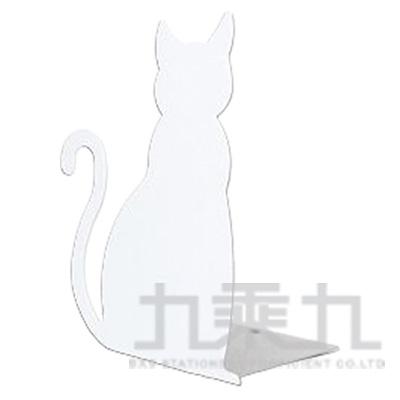 O-Cat迷你書架-白 JBR-17A