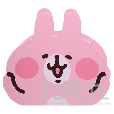 卡娜赫拉兔兔大臉造型筆筒 KS62261A