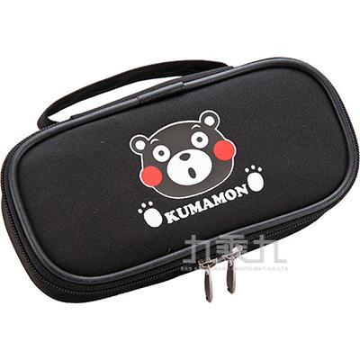 熊本熊高級附鏡筆袋