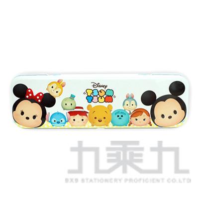 迪士尼(Tsum Tsum)雙層鐵筆盒(小) TTDPC90-1