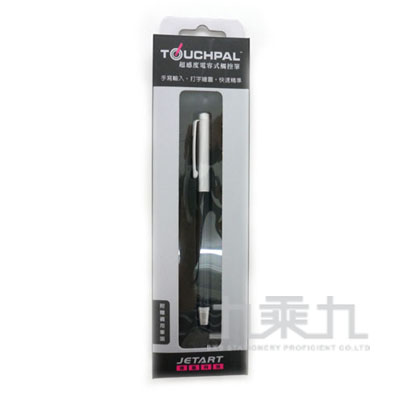 JETART 繽紛系觸控筆(黑) TP2300