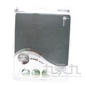 硬底子光學滑鼠墊NKC038