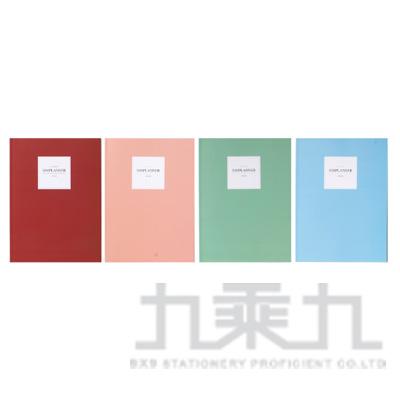 98#16K文青生活筆記 NB2924