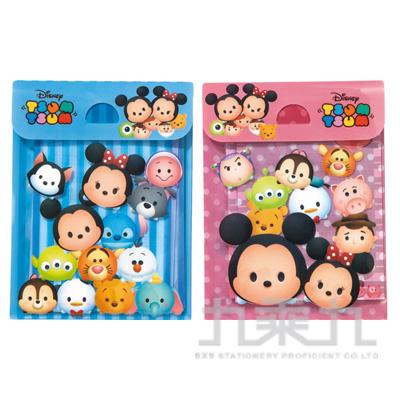 Disney 迪士尼 TSUM TSUM 多功能便條紙 TTDM65-2