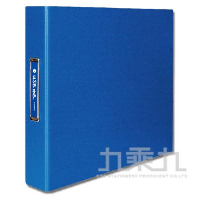 USE ME 純色系方形自黏相本(藍) SPA-185E