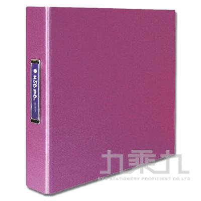 USE ME 純色系方形自黏相本(紫) SPA-185F