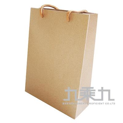 環保牛皮紙袋-XL  3312
