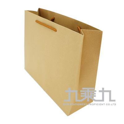 寬底環保牛皮紙袋-M 3325