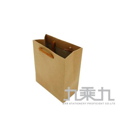 環保牛皮紙袋-SS 3327