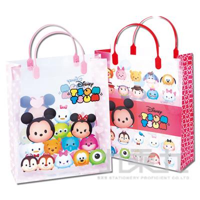 迪士尼(Tsum Tsum)PP手提袋(L) TTK95-1