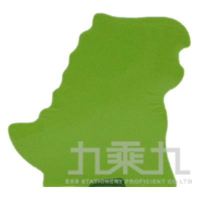 動物造型便條磚-恐龍(螢光綠)61059 200張/本