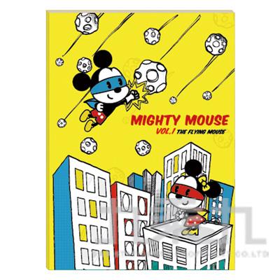 迪士尼定頁筆記16K DPNA-226