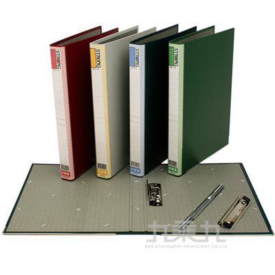 自強 100 強力夾(藍) 買就送中性筆/滿699送分段格頁紙/滿1299送L型夾