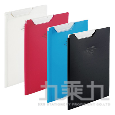 LIHIT A4夾式資料板夾 F-5067