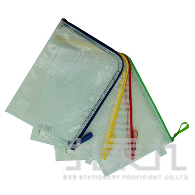 96#L型文件袋(A4) SL6198