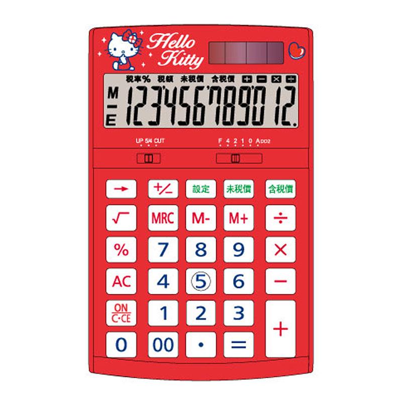 KITTY 稅率計算機KT-800