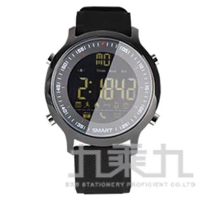 DF-M2智能手錶(太空黑)