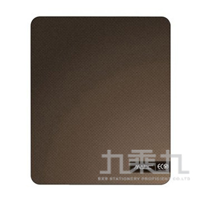 MATC環保霓彩滑鼠墊E系列-漸層褐