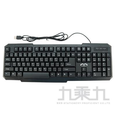 有線標準三區鍵盤 K65