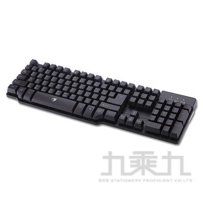 Beauty機械式炫光電競鍵盤 KB-B-0038