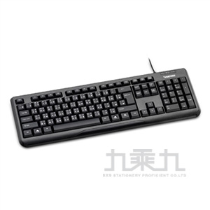 Esense3500 USB標準鍵盤 13-EKS350