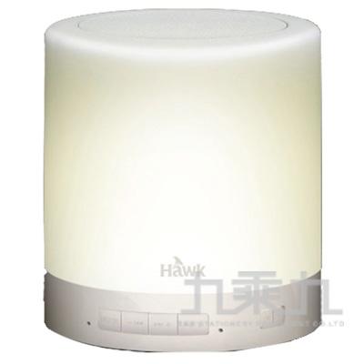 Hawk LED藍牙喇叭08-HBL500