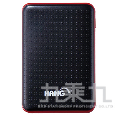 95#X8-糖果系列6500行動電源-黑 CKD-BX8b