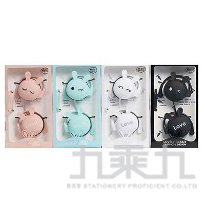瞇眼兔掛式耳機 EM99-09