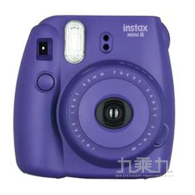 富士馬上看相機mini-8葡萄紫-公司貨