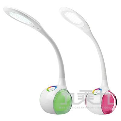 Q系列檯燈-Q3(三段觸控調光)5W