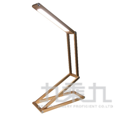 99#鋁合金折疊燈 CK-005