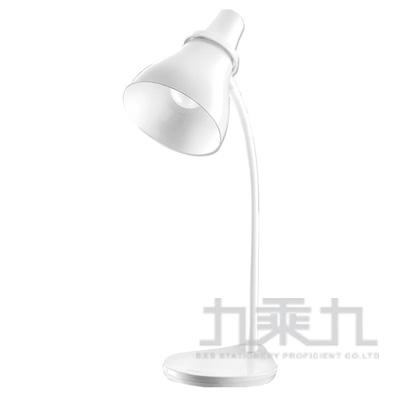 好視力LED檯燈-白 UTA-768EW