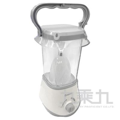 KINYO 充電式露營燈 CP02