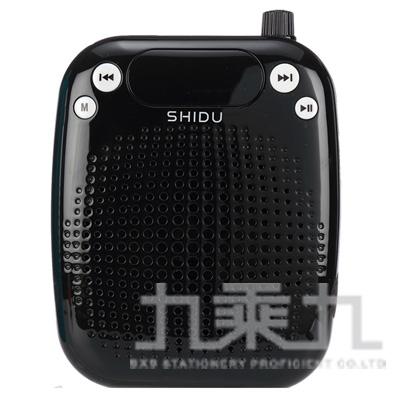 度悅擴音器(經典黑) TW-A20-UHF