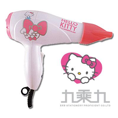 Hello Kitty 迷你吹風機 800W KT-888S