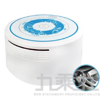富士電通兩用空氣清淨機 FT-AP01