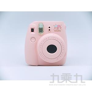 富士馬上看相機mini-8-雙子星-粉(公司貨)