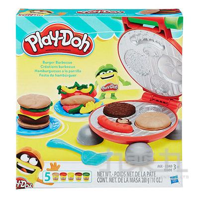 培樂多美味漢堡遊戲組 HPDB5521