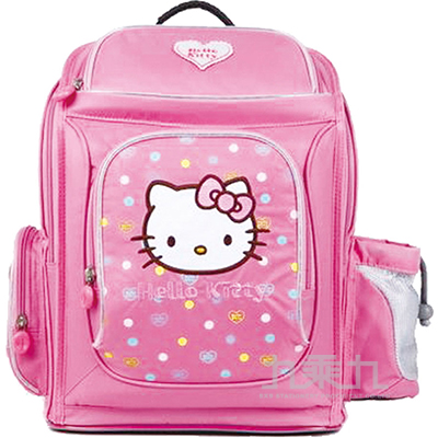 IMPACT怡寶書包Hello Kitty PK IMHello Kitty001