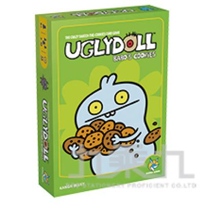 0@(歐美桌遊)醜娃娃:八寶的餅乾中文