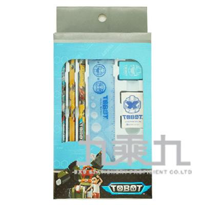 機器戰士鉛筆文具組 TRWT75-1