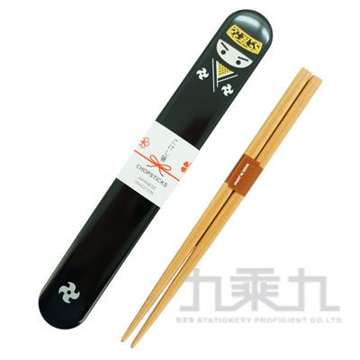 日本傳統筷子+人偶盒/忍者 Prime-n:173856