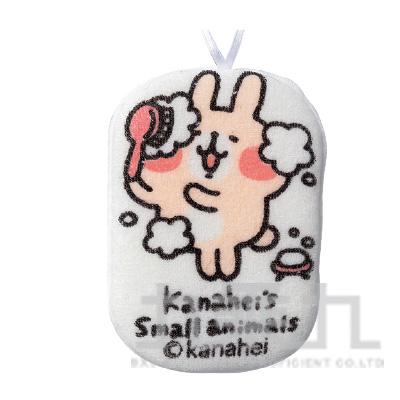 卡娜赫拉沐浴棉 KS51021