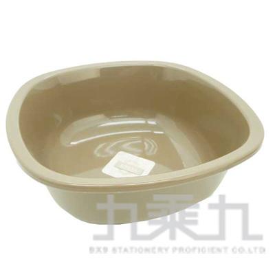 絕對柔色-小小角型水盆 P9677